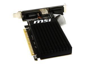 Computer Video Card Gt 710 1Gd3H Lp