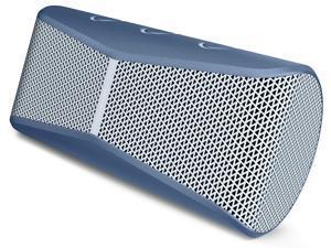 X300 Mobile Wireless Stereo Speaker, Purple (984-000404)