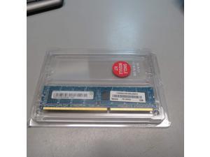89Y9224 4Gb Pc3-10600U Ddr3 1333 Nonecc Unbuffered Desktop Memory Ramaxel