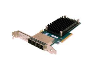 ATTO TECHNOLOGY ESAH-12F0-000 16PORT EXT PCIE 3.0 TO  12GB SAS HOST ADAPTER FG