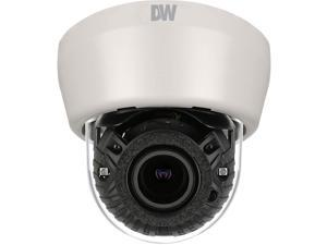 Digital Watchdog MEGApix 4MP Snapit Network Dome Camera with Night Vision (White)