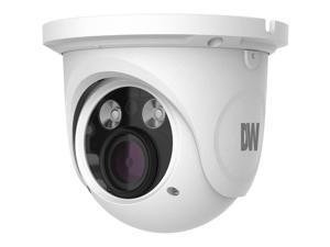 Digital Watchdog - DWC-MTT4WIA - Digital Watchdog MEGAPIX DWC-MTT4WIA 4 Megapixel Network Camera - Turret - 100 ft Night