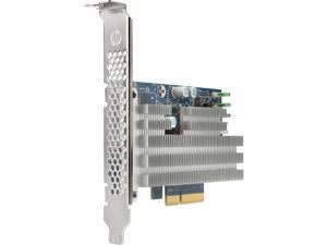 HP Y1T49AA Z Turbo Drive G2 - Solid State Drive - 512 Gb - Internal - Pci Express 3.0 X4 - For Workstation Z230, Z420, Z440, Z620, Z640, Z820, Z840