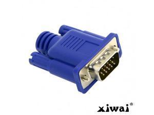 Xiwai CY Virtual Display Adapter VGA RGB Monitor Dummy Plug Headless Ghost Display Emulator 1920x1080p@60Hz