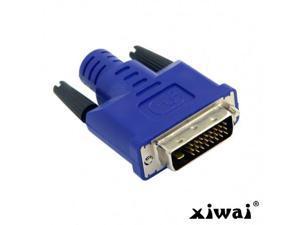 Xiwai CY Virtual Display Adapter DVI DDC EDID Dummy Plug Headless Ghost Display Emulator 2560x1600p@60Hz
