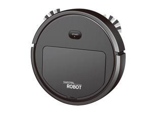Household Automatic Smart Charging Sweeping Robot, Specification: 3 in 1