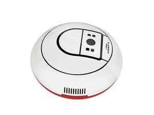 JD1808 Home Charging Full Intelligent Automatic Induction Mini Sweeping Robot Vacuum Cleaner