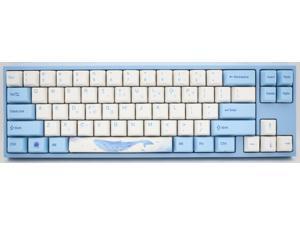 Ducky X Varmilo MIYA Pro Sea Melody 65% Dye Sub PBT Mechanical Gaming Keyboard