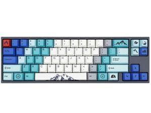 Varmilo Miya Pro Summit 65% Dye Sub PBT Mechanical Gaming Keyboard