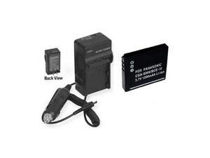 110//220v with Car /& EU adapters Pentax Q7 Digital Camera Battery Charger Mini Battery Charger Kit for Fuji NP-50 Kodak K7004 Batteries Pentax DLI68 Replacement for Fuji SDM-1525 Charger -