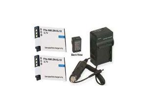 Pro S800c X camera bag for Nikon CL2C P310 P330 A P7700 AW100 AW110 coolpix case