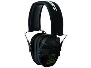 GWPRSEMMCCG Gear Hearing Muff Multicam Camo