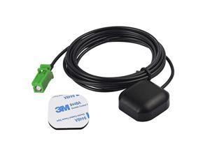 Vehicle Waterproof Active GPS Navigation Antenna Compatible with Pioneer AVIC 5100NEX 5200NEX 5201NEX 7200NEX W4400NEX W4500NEX W6400NEX W8400NEX W8500NEX W8600NEX Car GPS Navigation Receiver