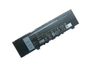 F62G0 38Wh Battery Replacement for Dell Inspiron 13 7000 2-in-1 7370 7373 7380 7386 4370 Inspiron P83G P87G P91G Vostro 5370 Series Laptop F62GO RPJC3 39DY5 11.4V 3166mAh