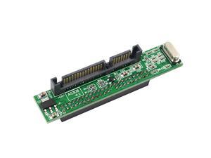 """2.5"""" Inch IDE to SATA Adapter, Convert Laptop 44 Pin Male IDE PATA HDD Hard Disk Drive SSD to a Serial ATA Port"""