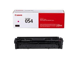 Genuine Toner Cartridge 054 Magenta 3022C001 1 Pack for Color imageCLASS MF641Cdw MF642Cdw MF644Cdw LBP622Cdw Laser Printers