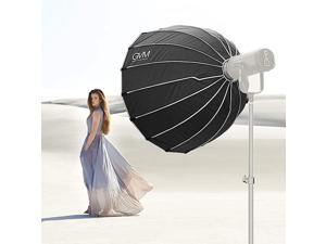 Softbox 35 Inch Bowens Mount Softbox for Light Dome Portable Speedlite Flash Hexadecagon Softbox for Fresnel Video Light and Other BowenS Mount LightsUmbrella Flash Studio Diffuser