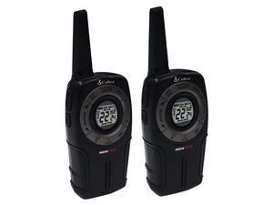 PR562BLT Walkie Talkies Pro Series 28-Mile Bluetooth Two-Way Radios (Pair)