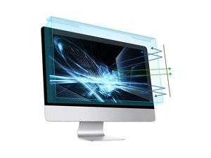 2324 inch Computer Blue Light Blocking Screen Protector AntiUV Eye Protection Filter Film for Diagonal 2323623824 inch 169 Widescreen Desktop PC LED Monitor Panel2126x1339 inchLxW