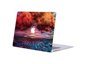 MacBook Air 11 inch Case Ultra Thin Plastic Hard Case Protective Shell Cover for MacBook Air 11 inch Model A1370A1465R829 Landscape 1