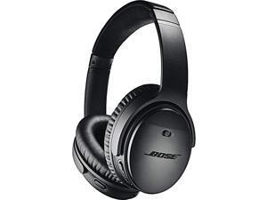 QuietComfort 35 Series II Wireless Headphones Noise Cancelling Black Renewed