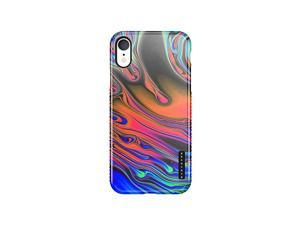 XR Case Watercolor Akna SiliTastic Series High Impact Silicon Cover with Full HD+ Graphics for XR Graphic 101864US