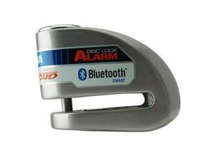 XX6 Motorcycle Disc Lock Alarm wBluetooth