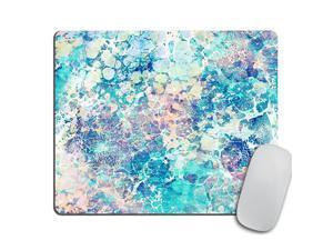 Mousepad Mouse Mat Desk Accessories Mermaid Mousepad Modern Mouse Pad Personalized Mouse Pad Rectangle Mousepad Cubicle Decor
