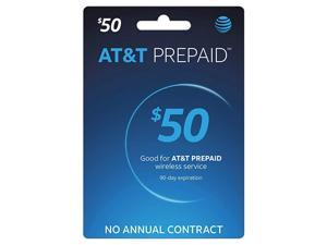 ATampT Prepaid GoPhone Refill Card PIN Mail Delivery