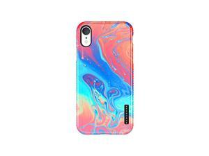 XR Case Watercolor Akna SiliTastic Series High Impact Silicon Cover with Full HD+ Graphics for XR Graphic 101866US
