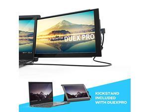 Mobile Pixels  Pro Portable Monitor for Laptops 125 Full HD IPS USB ATypeC USB The OnTheGo Mobile Display Plug and Play  Pro with Kickstand