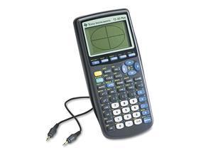 TEXTI83PLUS -  TI83 Plus Graphing Calculator