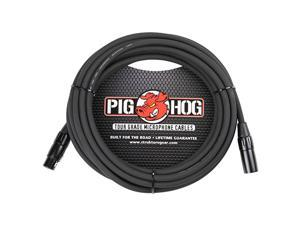 PHM20 High Performance 8mm XLR Microphone Cable, 20 Feet