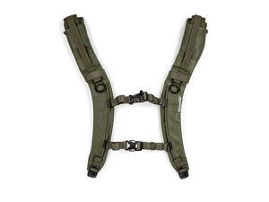 Shoulder Strap Womens Simple Petite Army Green 520233
