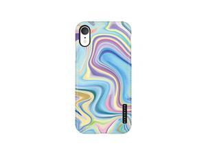 XR Case Watercolor Akna SiliTastic Series High Impact Silicon Cover with Full HD+ Graphics for XR Graphic 102033US