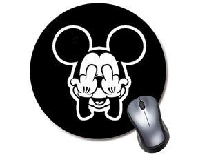 Pad Disney Mickey pad NonSlip Rubber Funny Cute Mat for Gaming and Gift