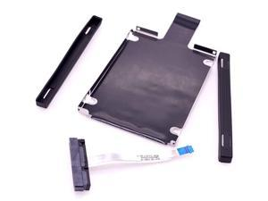 SATA Hard Drive Caddy with HDD Cable Connector for HP Envy X360 15MCP 15MCP0011DX 15MCP0012DX 4500E6070021