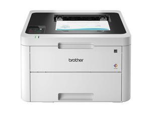HL-L3230CDW Compact Digital Color Printer Providing Laser Printer Quality Results with Wireless Printing and Duplex Printing,  Dash Replenishment Ready