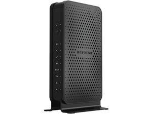 Renewed C3700100NAR C3700NAR DOCSIS 30 WiFi Cable Modem Router with N600 8x4 Download speeds Certified for Xfinity from Comcast Spectrum Cox Cablevision More