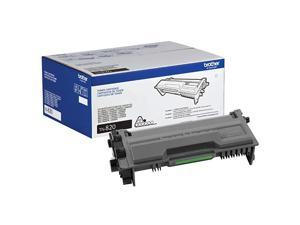 Brother Genuine Toner Cartridge TN820 Replacement Black Toner Page Yield Up To 3000 Pages  Dash Replenishment Cartridge