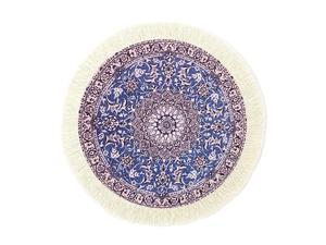 Oriental Rug Mouse Pad  Persian Style Carpet Mouse Mat for Office Gifts