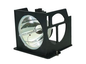 Replacement Lamp for Magnavox 31227859084 TV with Housing