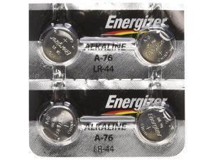 LR44 15V Button Cell Battery 4Pack