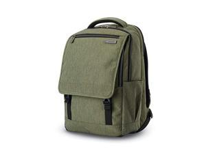 Modern Utility Paracycle Laptop Backpack Olive One Size