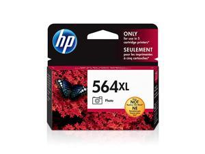 564XL | Ink Cartridge | Photo | CB322WN