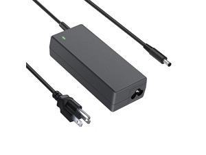 Listed AC Laptop Charger Fit for Dell Inspiron 13 7000 15 11 17 14 3000 5000 Series 7359 7352 7368 7353 7378 7348 7347 7375 7773 7373 7573 7370 7570 LA45NM140 HA45NM140 Laptop Power Supply Cord
