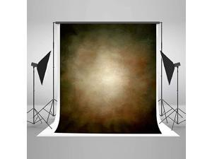 5ftW x7ftH Abstract Photography Backdrops Microfiber Brown Portrait Photography Studio Background