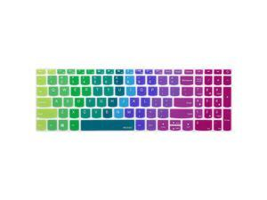 Keyboard Cover Skin Compatible with Lenovo IdeaPad 320 330 330s 340s 520 720s 130 S145 L340 S340 156 inch 2019 2018 Lenovo IdeaPad 156 inch Lenovo IdeaPad 320 330 173 inch LaptopPinkBlue