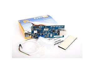 Envisalink EVL4EZR IP Security Interface Module for DSC and Honeywell Ademco Security Systems Compatible with Alexa