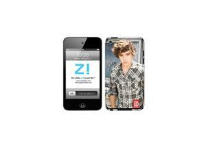 One Direction Premium Vinyl Adhesive Skin for iPod Touch 4 Liam MS1D30201
